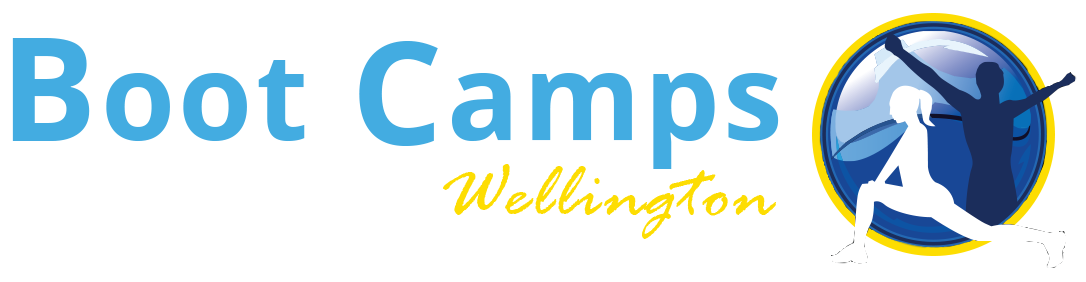 Boot Camps Wellington logo