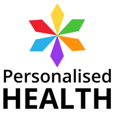 persoanlised health square